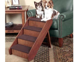 PupSTEP Wood Stairs
