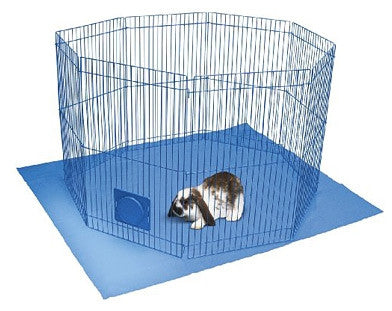 SuperPet Pet-N-Playpen
