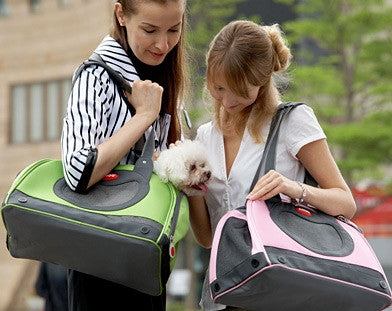 Teafco Petaboard Airline Approved Pet Carrier
