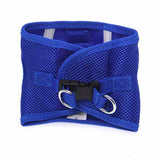 American River Ultra Choke-Free Mesh Dog Harness