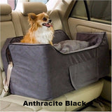 Large Luxury Lookout Dog Car Seat