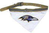 Baltimore Ravens NFL Pet Gear