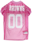 Cleveland Browns NFL Pet Gear