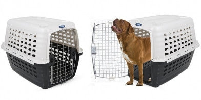 Small and Giant Vari Kennel Crate