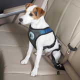 Dog is Good Car Dog Harness