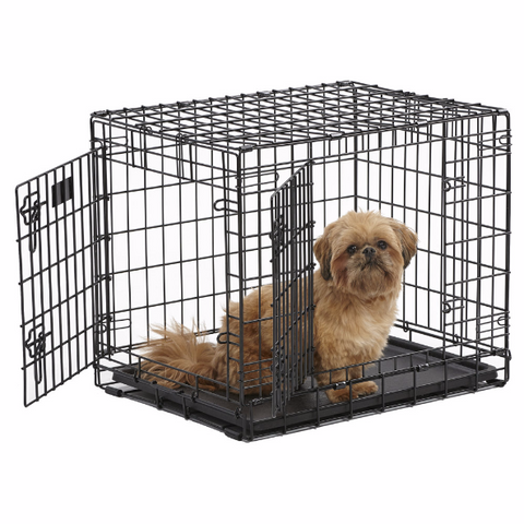 Midwest Ultima Pro - Double Door Pet Crate