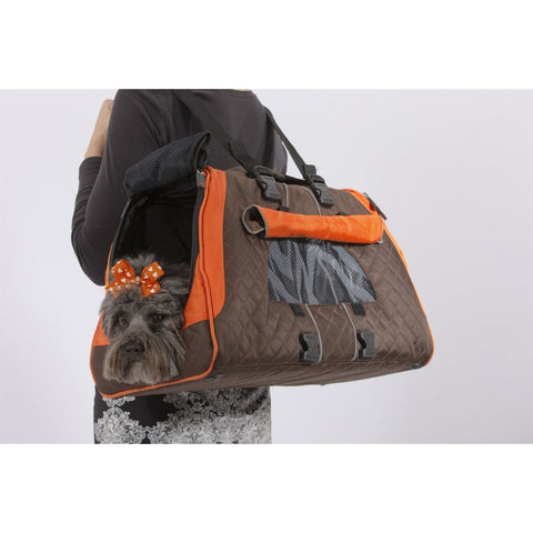Pet Ego Jet Set Forma Frame Carrier