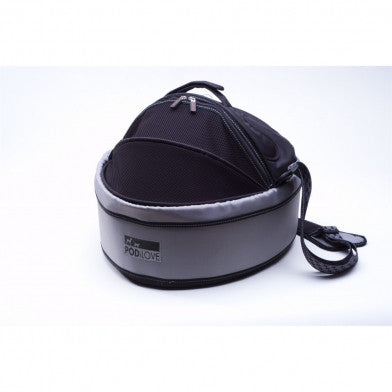 Pet Ego Pod iLove Carrier & Bike Basket