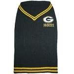 Green Bay Packers NFL Pet Gear