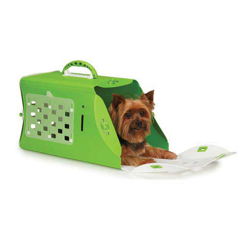 Guardian Gear Fresh Color-Me Pet Crate