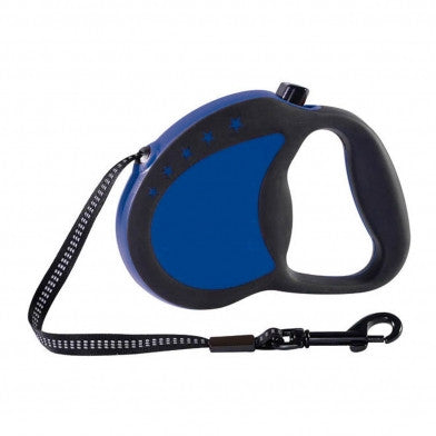 Guardian Gear Reflective Retractable Dog Leash