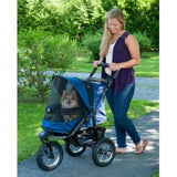 Pet Gear Jogger NO-ZIP Stroller