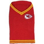 Kansas City Chiefs NFL Pet Gear