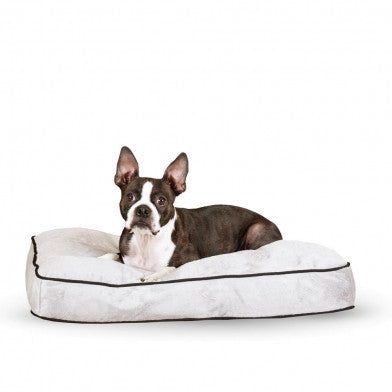 K&H Pet Products Tufted Pillow Top Bed