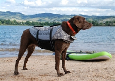 Salty Dog Pet Life Jacket