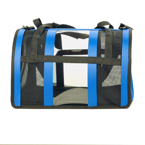 Push Pushi Puppy Shell Pet Carrier