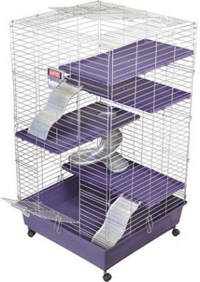 Superpet 2-story cage