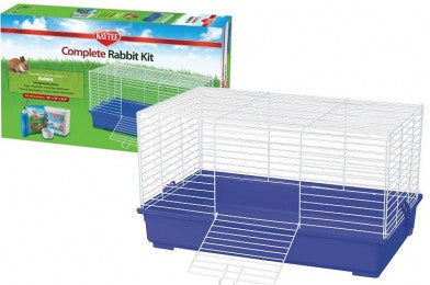 SuperPet My First Home Rabbit Starter Kit