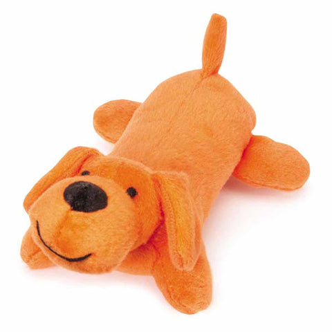 Zanies Neon Yelpers Dog Toy