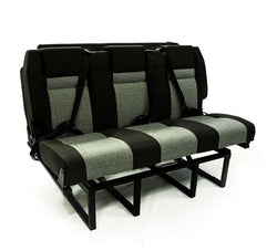 150cm 3 Seat Altair Rock And Roll Bed Slider