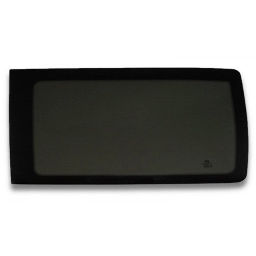 VW T5 / T6 Left Rear Quarter Privacy Window - LWB