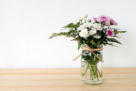 Mother's Day Mason Jar Gifts