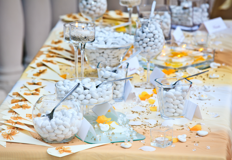 Fine Diy Candy Buffet Using Jars And Vases 46 Spruce Interior Design Ideas Grebswwsoteloinfo