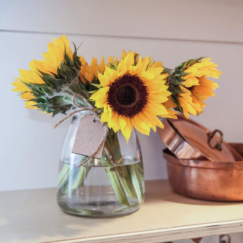 10 Tips For Arranging Flowers In A Vase 46 Spruce Home And Garden