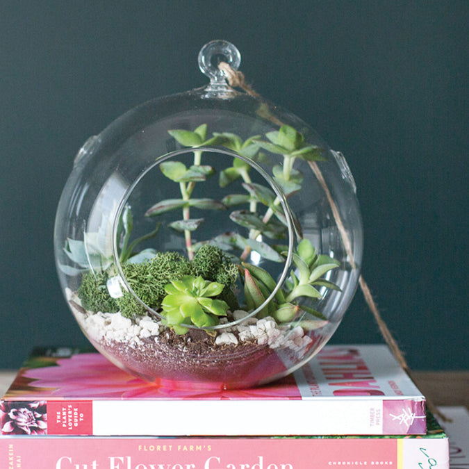 Floating Orb Garden Kit