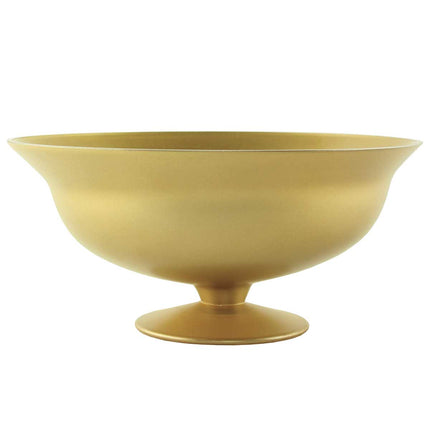 Champagne Footed Bowl