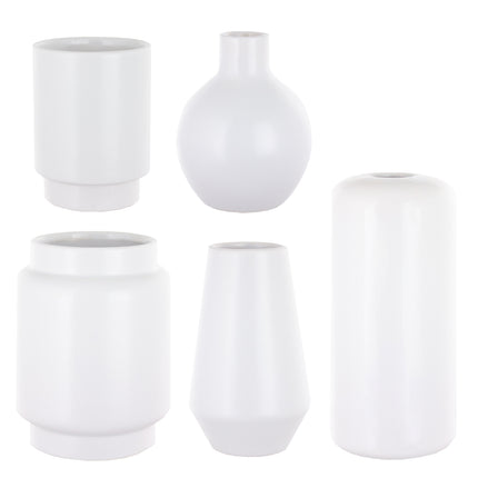 Holly Chapple Mod Bauble Bud Vase Assortment