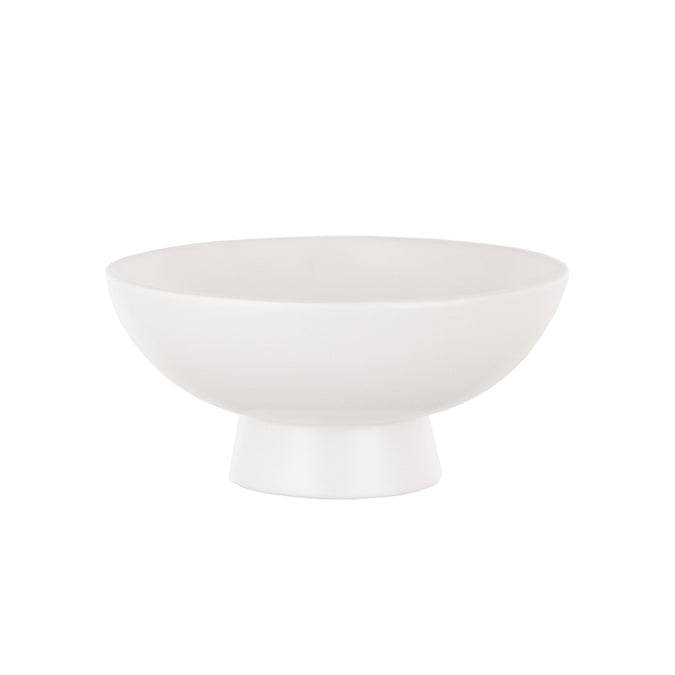 Holly Chapple Demi Ceramic Footed Bowl