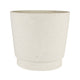 "Farmgirl Polystone 6"" Stepped Vessel"