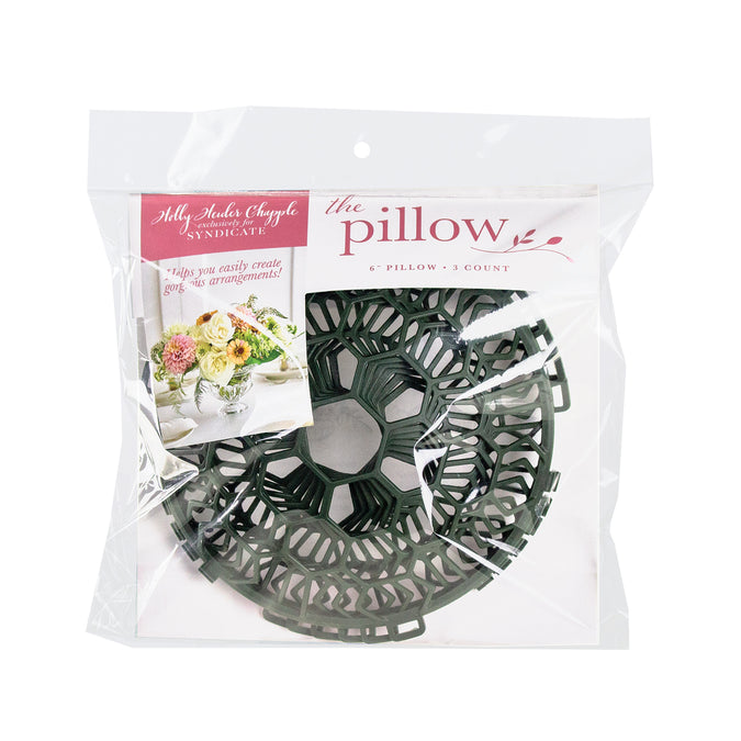 Holly Chapple Pillow
