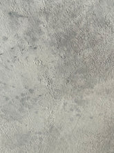 'Beton' Hand-painted Photography Background Board - Light Grey