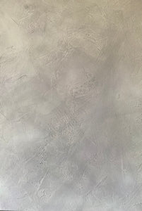 'Mattone' Hand-painted Photography Background Board - Creams/Lilac Grey
