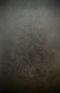 'Thorens' Hand-painted Photography Background Board - Medium greys