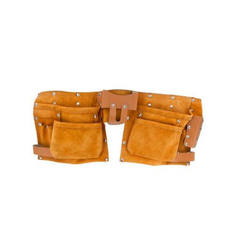 Leather Tool Belt ( Case of 3 )