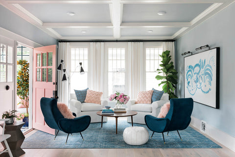 Hgtv Urban Oasis 2017 House Tour Lucy S Inspired
