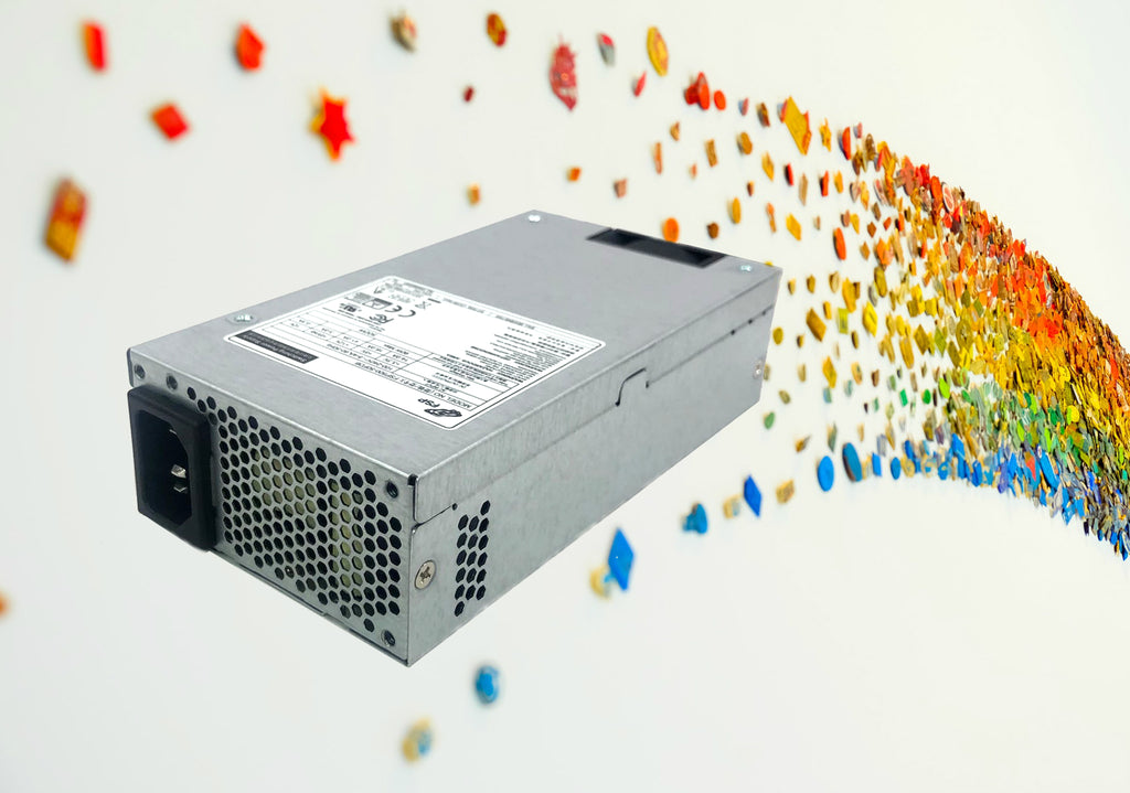 Overtek Announces 500W robust reliable efficient compact server power supply