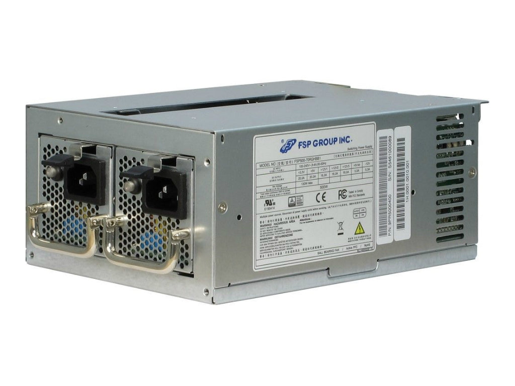 FSP500-70RGHBB1 500W Redundant PS2 ATX power supply