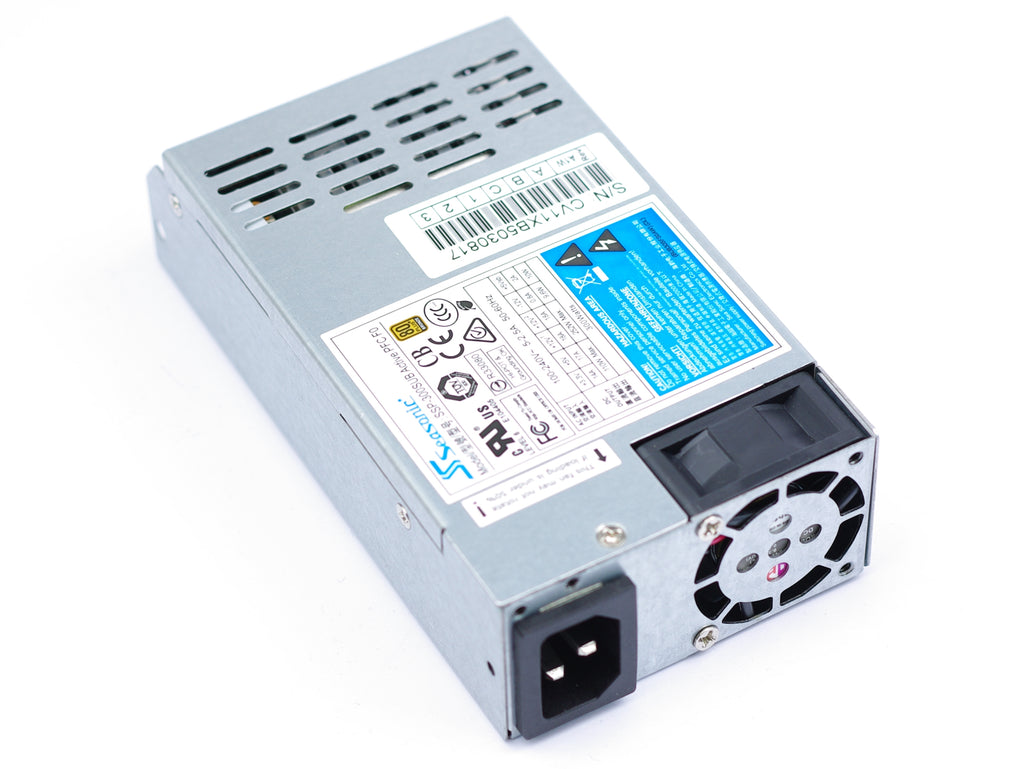 Seasonic SSP-300SUB - 300W Flex ATX Modular 1U power supply
