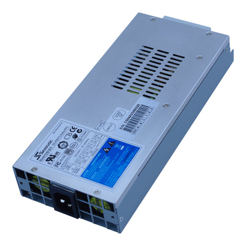 Seasonic SS-400H1U 400W 1U rackmount modular server power supply, PSU