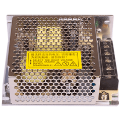 Seasonic SSE-0501NE-12 12V 50W embedded power supply