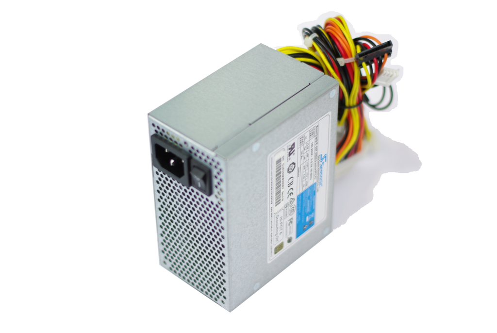SSP-300SFG - 300W SFX Gold cert Power supply