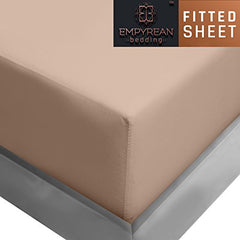 Empyrean Premium Extra Deep Pocket Fitted Sheets