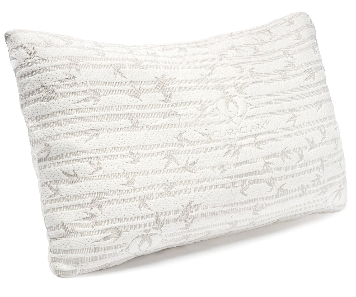 whatsintoday foam duo memory shop pillow awesomeness sleep cutaway pillows latex