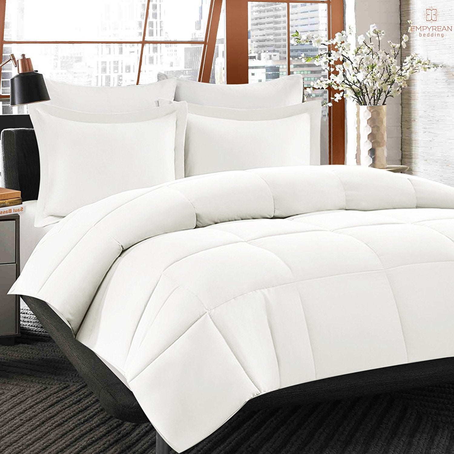 Empyrean Alternative Goose Down Comforter
