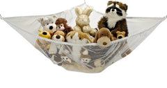 Jumbo Toy Hammock Net Organizer Stuffed Animals
