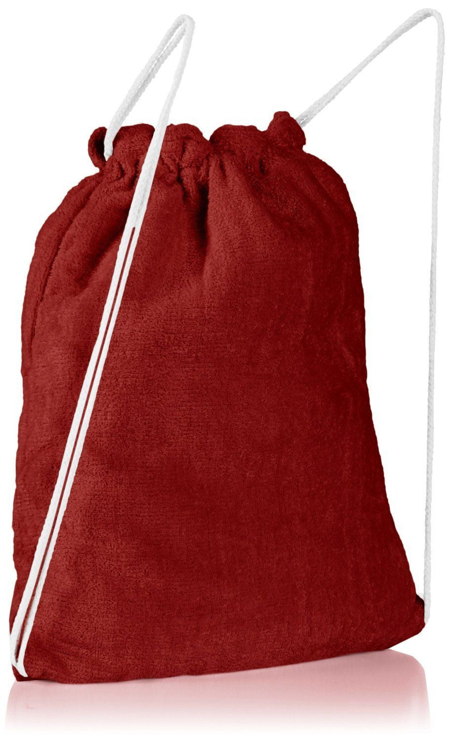 100% Cotton Beach Towel Backpack - 2 in 1